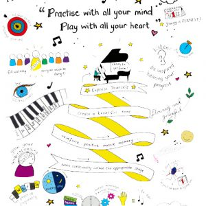 Music Me Piano Practice Time